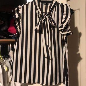 SHEIN blouse